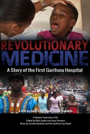 Revolutionary Medicine Documentary Poster