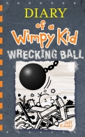 Wrecking Ball (Diary of a Wimpy Kid Book