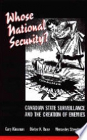 Whose National Security?