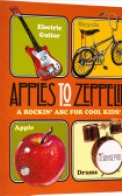 Apples to Zeppelin