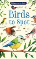 Birds to Spot
