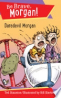 Daredevil Morgan