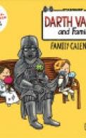 Darth Vader And Family 2020 Calendar