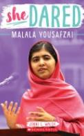 Malala Yousafzai (She Dared)