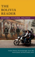 The Bolivia Reader