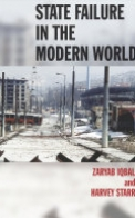State Failure in the Modern World
