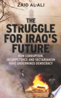 The Struggle for Iraq's Future