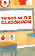 Things in the Classroom (English)