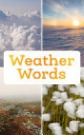 Weather Words (English)