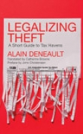 Legalizing Theft