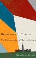 Democracy in Canada