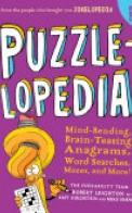 Puzzlelopedia