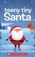 Teeny Tiny Santa