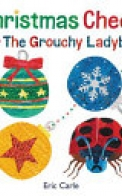 Christmas Cheer for The Grouchy Ladybug