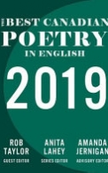 Best Canadian Poetry in English 2019