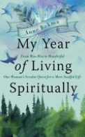My Year of Living Spiritually
