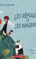 Enfants du Monde : les Réfugiés et les Migrants