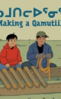 Making a Qamutiik