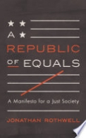 A Republic of Equals