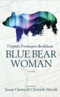 Blue Bear Woman