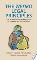 The 'Wetiko' Legal Principles