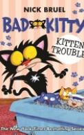 Bad Kitty: Kitten Trouble