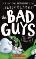 The Bad Guys in Alien Vs Bad Guys