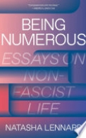Being Numerous
