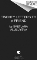 Twenty Letters to a Friend
