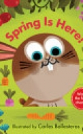 Spring Is Here! (a Changing Faces Book)