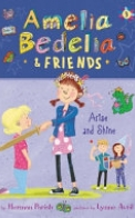 Amelia Bedelia and Friends #3