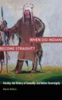 When Did Indians Become Straight?