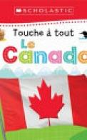 Touche à Tout : le Canada