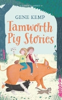 Tamworth Pig Stories