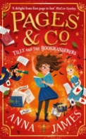 Pages and Co: Tilly and the Bookwanderers