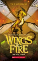 The Hive Queen (Wings of Fire, Book 12), Volume 12