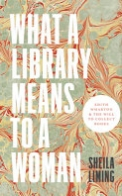 What a Library Means to a Woman