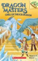 Chill of the Ice Dragon