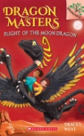 Flight of the Moon Dragon