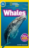 Whales (Pre-Reader) (National Geographic Readers)