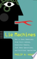 Lie Machines