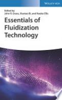 Essentials of Fluidization Technology