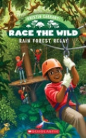 Rain Forest Relay