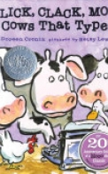 Click, Clack, Moo 20th Anniversary Edition