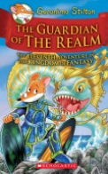 The Guardian of the Realm(the Eleventh Adventure in the Kingdom of Fantasy)
