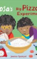 Rosa's Big Pizza Experiment