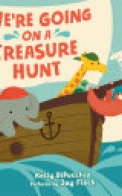We're Going on a Treasure Hunt