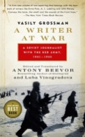 A Writer at War