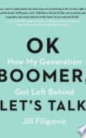 OK Boomer, Let's Talk