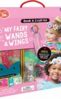 Klutz Jr. : My Fairy Wands and Wings